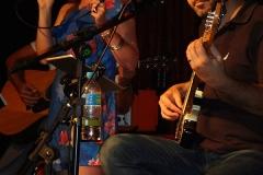 Acústico - Instituto Musical R B - 2013