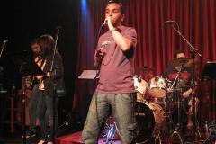 Acústico - Instituto Musical RB - 2013