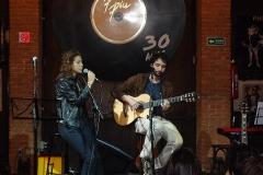Show Cantautores 2013
