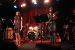 Performance Estúdio Vocal RB 2013