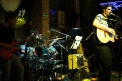 Show Alunos - Café Piu Piu 2012