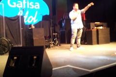 Projeto Gafisa Idol 2012 - Finalistas