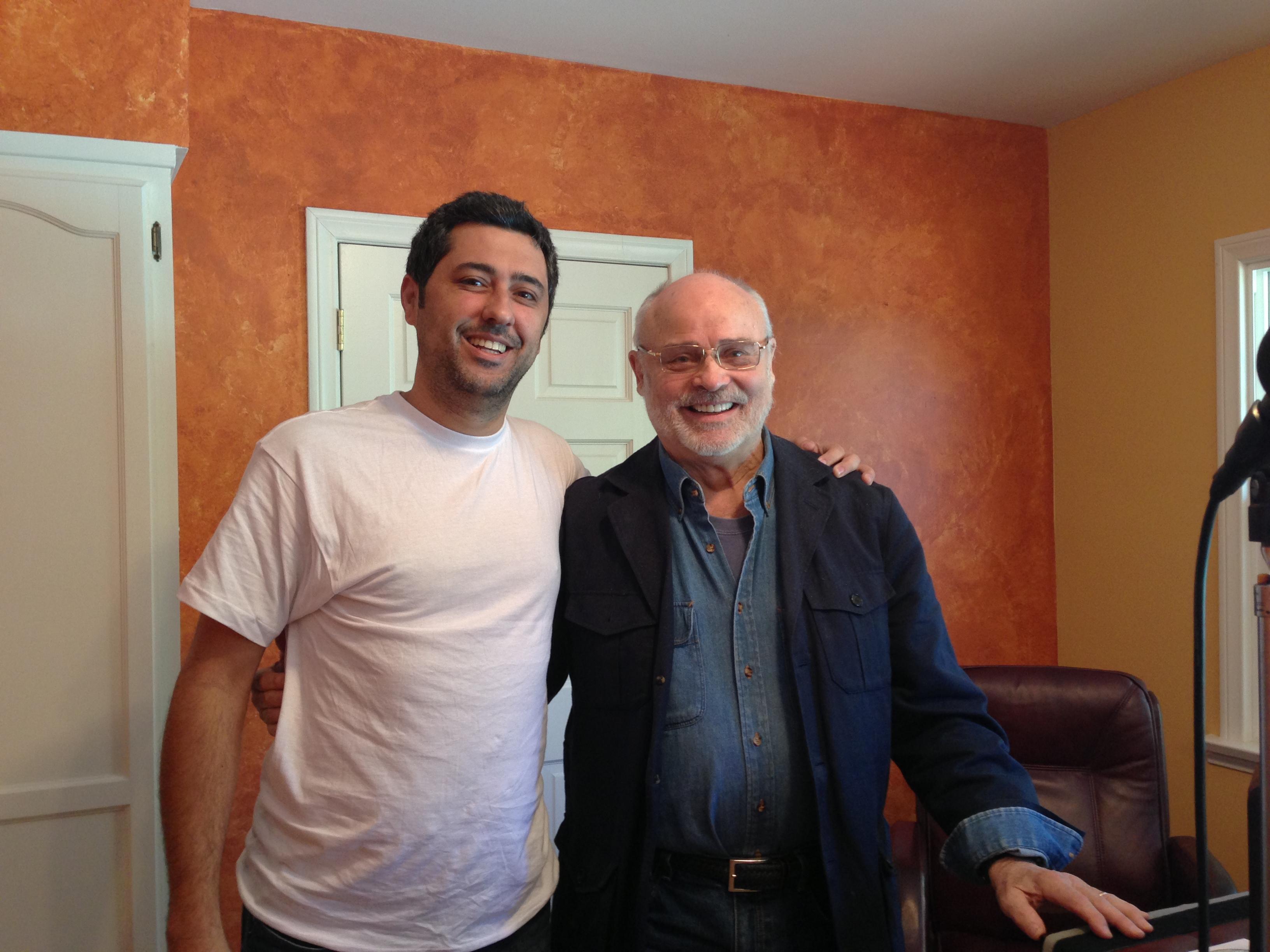 Rafa e Seth Riggs – 2013 Los Angeles