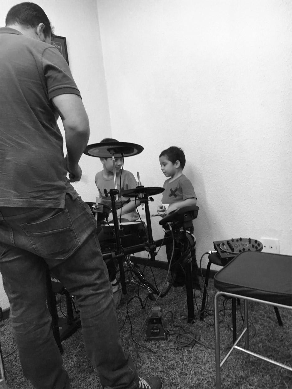 Por que musicalizar as crianças?