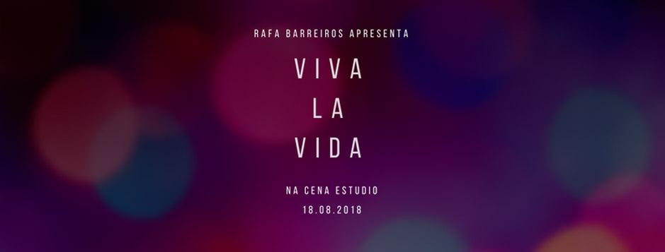 Show Viva La Vida