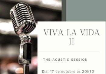 Show Viva La Vida 2