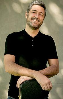Rafael Barreiros